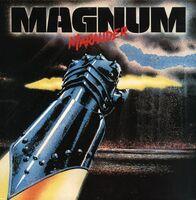 Magnum - Marauder (Gate) [180 Gram]