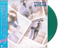 Anison Song On Vinyl (Colv) (Ltd) (Jpn) - Kimagurer Orange Road Sound Color 3 [Colored Vinyl] [Limited Edition]