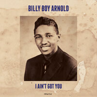 Billy Arnold  Boy - Singles Collection [180 Gram] (Uk)