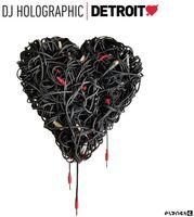 Dj Holographic - Detroit Love 5 (W/Cd) (2pk)