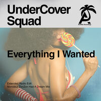 UnderCover Squad - Everything I Wanted