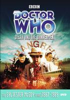 Sara Griffiths - Doctor Who: Delta & The Bannermen / (Mod)