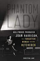 Christina Lane - Phantom Lady (Ppbk)