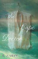 E Levy  J - Cape Doctor (Hcvr)