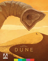 Leo Cimino - Dune (2pc) / [Limited Edition]