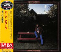 Gene Clark - Two Sides To Every Story [Limited Edition] (Jpn)