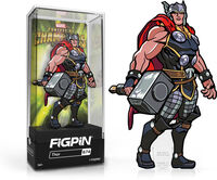 Figpin Marvel Contest of Champions Thor #674 - FiGPiN Marvel Contest Of Champions Thor #674