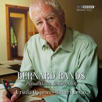 Robert Levin - Piano Music 1960-2010
