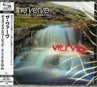 The Verve - This Is Music: Singles 92-98 (SHM-CD)