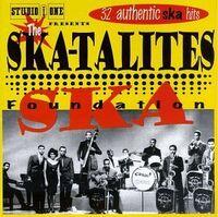 Skatalites - Foundation Ska