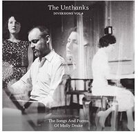The Unthanks - Diversions Vol 4: Songs & Poems Of Molly Drake