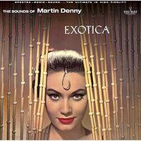 Martin Denny - Exotica (Uk)
