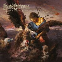 Hate Eternal - Upon Desolate Sands [LP]