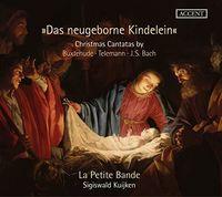 La Petite Bande - Christmas Cantatas