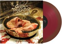 Cattle Decapitation - Medium Rarities [LP]