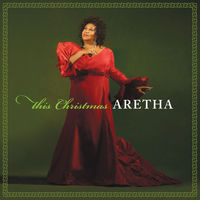 Aretha Franklin - This Christmas Aretha [LP]