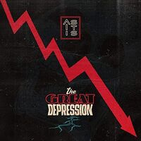 As It Is - Great Depression [Clear Vinyl] (Org) (Uk)