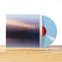 American Football - American Football LP3 [Light Blue LP]