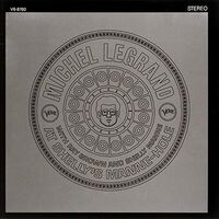 Michel Legrand - At Shelly's Manne-Hole [Limited Edition] (Shm) (Jpn)