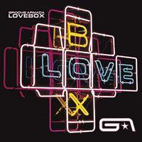 Groove Armada - Lovebox (Hol)