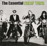Cheap Trick - Essential Cheap Trick [Sony Gold Series]