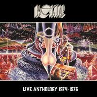 Nektar - Live Anthology 1974-1976