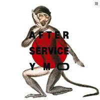 Yellow Magic Orchestra - After Service [Limited Edition] [Remastered] (Jpn)