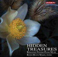 Risto-Matti Marin - Hidden Treasures