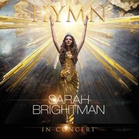 Sarah Brightman - Hymn In Concert [CD/DVD]