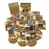 Beethoven - Legendary Recordings (Box)