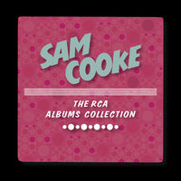 Sam Cooke - Rca Albums Collection (Box) [With Booklet] (Hol)
