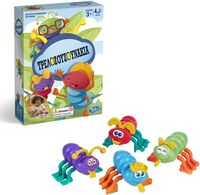 Games - Hasbro Gaming - Skill & Action Games, Cootie