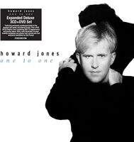Howard Jones - One To One [Deluxe] (Exp) (Uk)