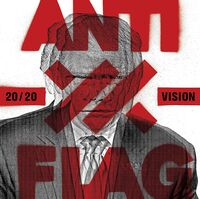 Anti-Flag - 20/20 Vision (Uk)