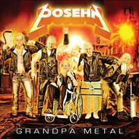 Posehn - Grandpa Metal [Indie Exclusive Limited Edition LP]