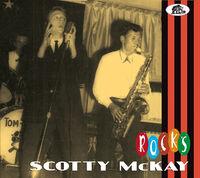 Scotty McKay - Scotty Mckay Rocks [With Booklet]