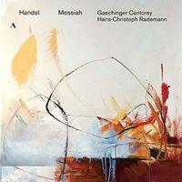 Gaechinger Cantorey - Messiah
