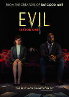 Evil: Season One - Evil: Season One