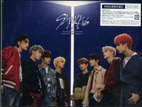 Stray Kids - Top (Japanese Version) (Limited B) (Jpn)