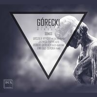 Ewa Guz-Seroka - Songs (2pk)