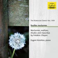 Chopin / Koroliov - Koroliov Series 22