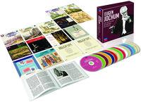 Eugen Jochum - Eugen Jochum: The Orchestral Recordings On Philips