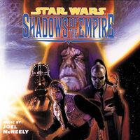 Joel McNeely - Star Wars: Shadows Of The Empire [LP]