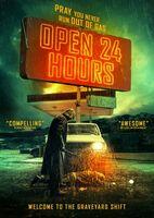 Open 24 Hours DVD - Open 24 Hours
