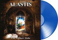 Alastis - Other Side (Blue) [Limited Edition]