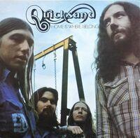 Quicksand - Home Is Where I Belong