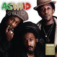 Aswad - Gold [140-Gram Black Vinyl]