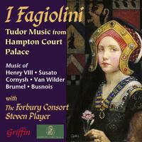 G. Croce - I Fagiolini - Tudor Music From Hampton Court Palace