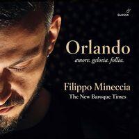 Filippo Mineccia - Orlando / Various
