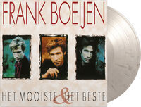 Frank Boeijen - Het Mooiste & Het Beste (Blk) [Limited Edition] [180 Gram] (Wht)